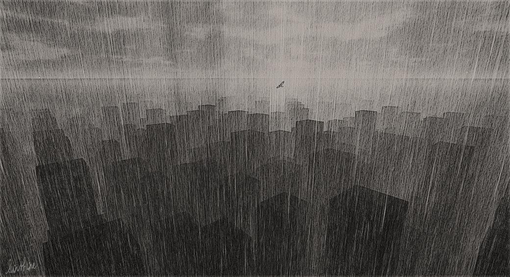 Rain 2304