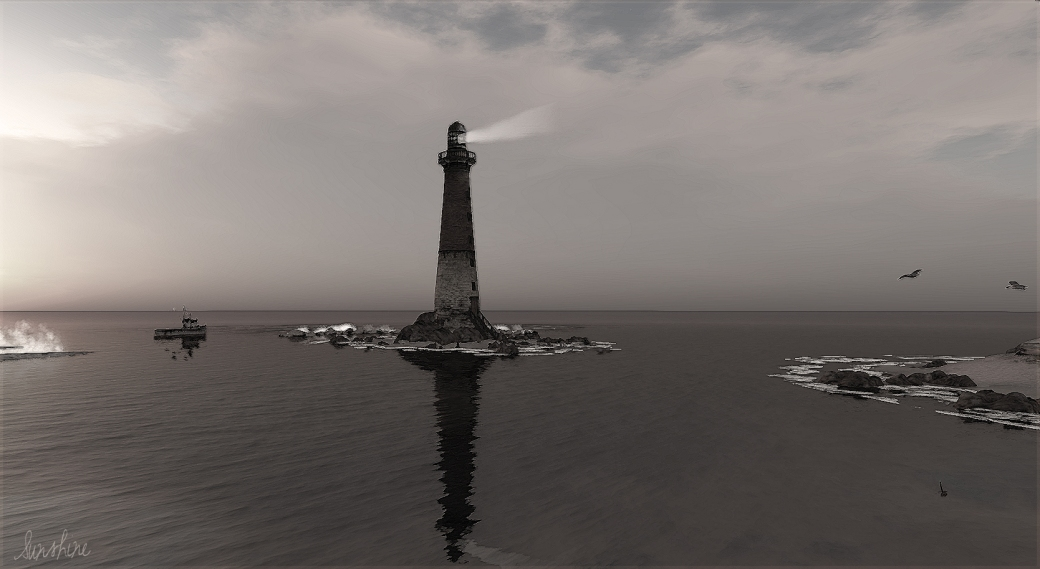Salt Water 5