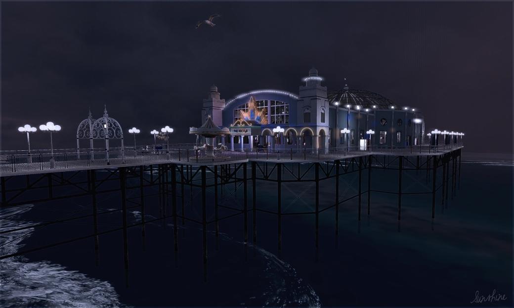 The Arcade 1  022613
