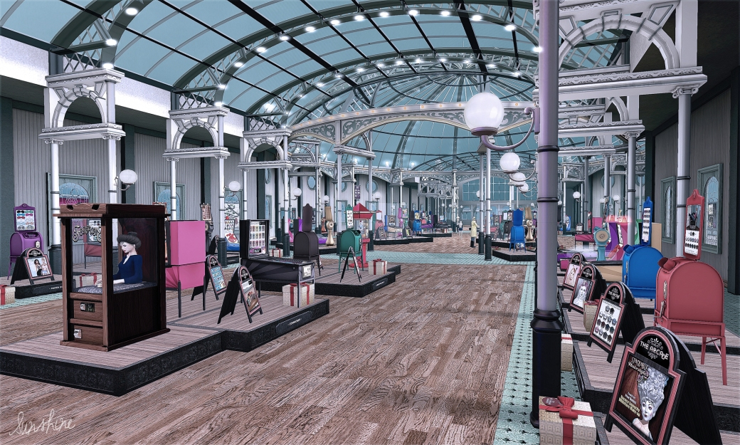 The Arcade 2  022713