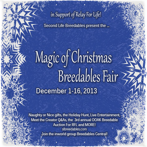 Xmas Breedables Fair sign v4