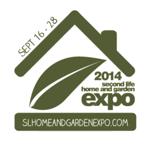 2014 Home and Garden Expo Logo 512