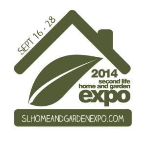 2014 Home and Garden Expo Logo 512