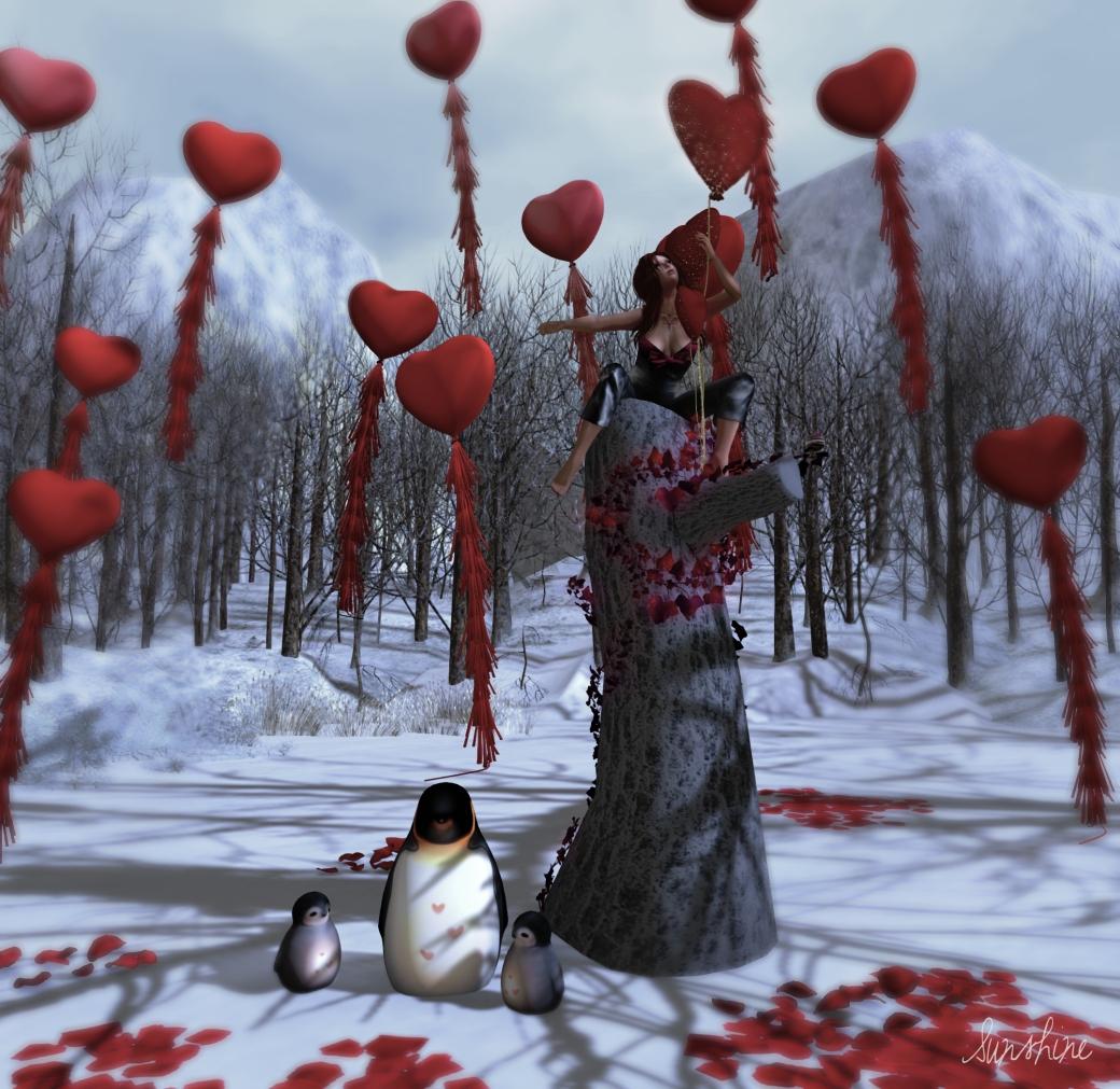 blog 021315 roquai valentine tree