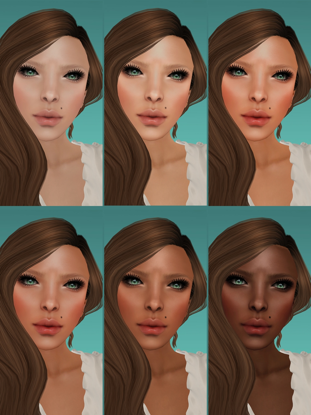 blog 031315 pink acid doretta for skin fair 2