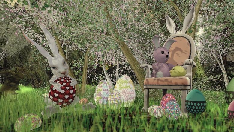 blog 040415 roquai easter bunny 1