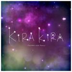 KIRA KIRA -Twinkle star party- LOGO