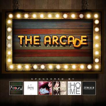 arcade june 2016