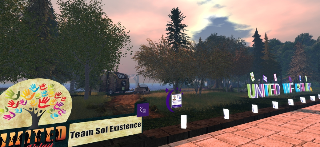 RFL Sol Existence Campsite 2